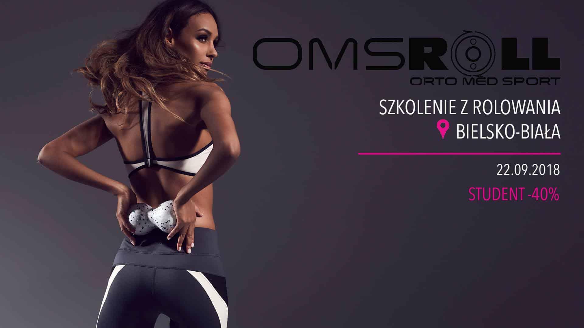 Szkolenie OMS ROLL 22.09.2018 Bielsko-Biała