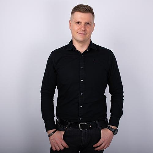 Dominik Chałupnik